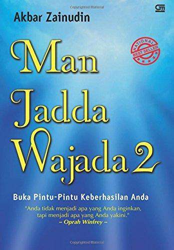 9789792270433: Man Jadda Wajada 2 (Indonesian Edition)