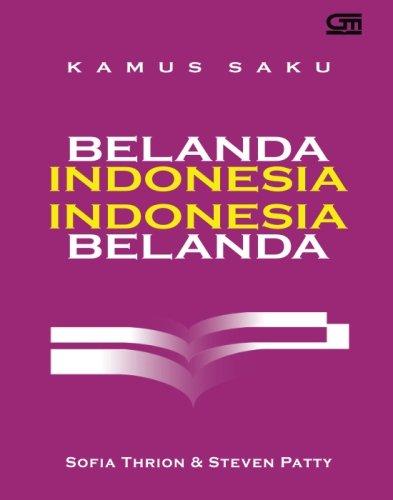 Kamus Saku Belanda-Indonesia Indonesia-Belanda (Indonesian Edition): Sofia Thrion