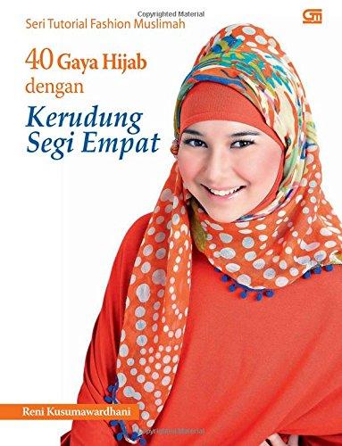 9789792288841: 40 Gaya Hijab (Indonesian Edition)