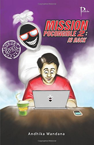 9789792291872: Mission Pocongible 2: Is Back (Indonesian Edition)