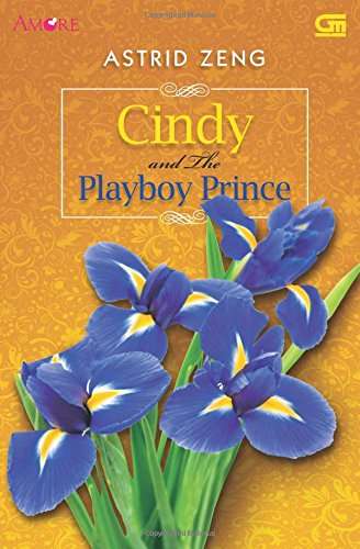 9789792291902: Cindy and The Playboy Prince (Indonesian Edition)
