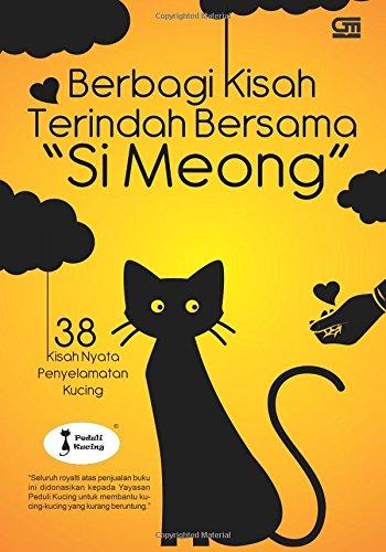 9789792292503: Berbagi Kisah Terindah Bersama si Meong (Indonesian Edition)