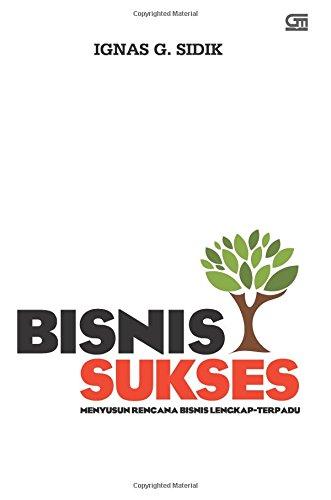 9789792294392: Bisnis Sukses (Indonesian Edition)