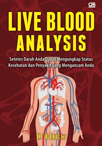 9789792295924: Live Blood Analysis (Indonesian Edition)