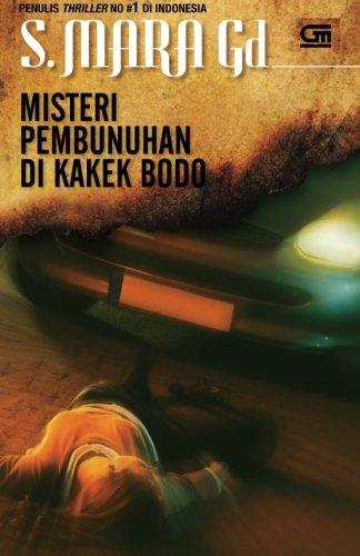 9789792296389: Misteri Pembunuhan di Kakek Bodo (Indonesian Edition)