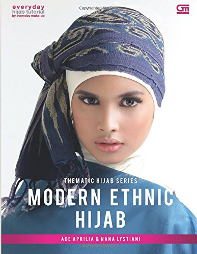 9789792296907: Thematic Hijab Series Modern Ethnic Hijab (Indonesian Edition)