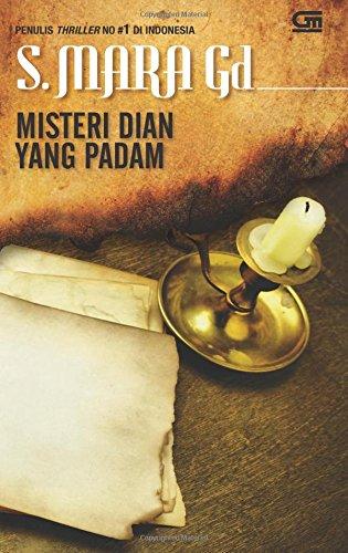 9789792297140: Misteri Dian yang Padam (Indonesian Edition)