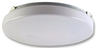 9789792337877: LIGHT FITTING, CEILING SLIM 16W D151 By ETERNA & Best Price Square