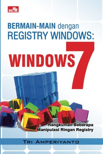 9789792773385: Bermain-main dengan Registry Windows Windows 7 (Indonesian Edition)