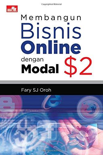 9789792776997: Membangun Bisnis Online dengan Modal $2 (Indonesian Edition)
