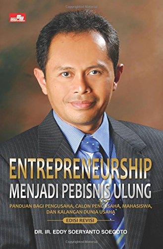 9789792781403: Entrepreneurship menjadi Pebisnis Ulung (Indonesian Edition)