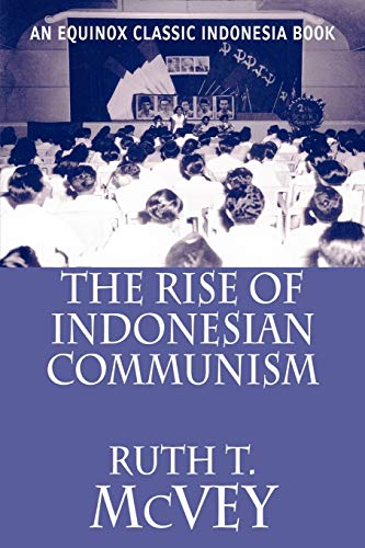 9789793780368: The Rise of Indonesian Communism