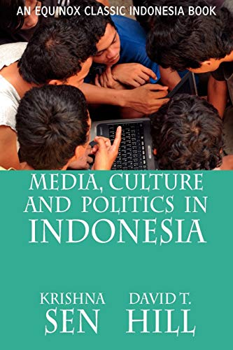 9789793780429: Media, Culture and Politics in Indonesia