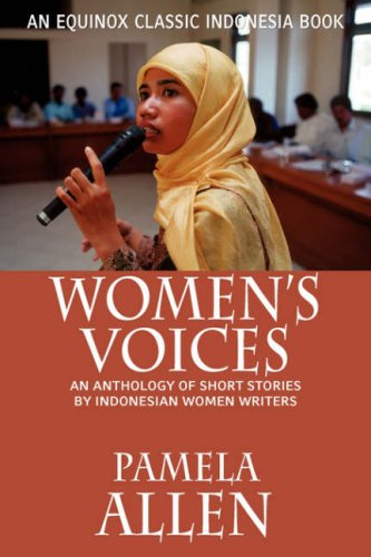 9789793780474: Women's Voices: An Anthology of Short Stories by Indonesian Women Writers