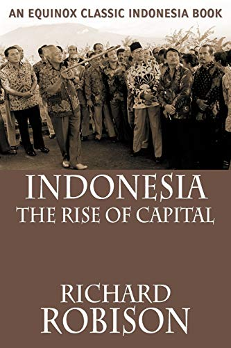 9789793780658: Indonesia: The Rise of Capital