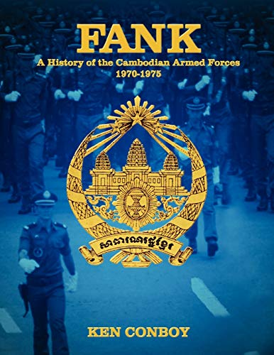 9789793780863: Fank: A History of the Cambodian Armed Forces 1970-1975