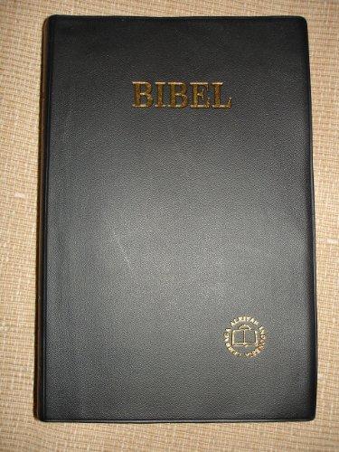 9789794631096: Bible In Batak Toba Formal Translation / BIBEL - Alkitab dalam Bahasa Batak Toba / The Batak Toba language is an Austronesian language spoken in North Sumatra province in Indonesia