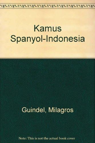 9789796865147: Kamus Spanyol-Indonesia (Spanish Edition)