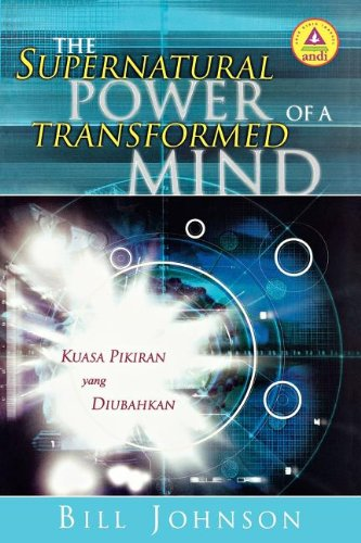 9789797632540: Supernatural Power of a Transformed Mind (Indonesian) (Indonesian Edition)