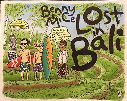 9789799101471: Benny & Mice Lost in Bali