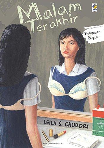 9789799105219: Malam Terakhir (Indonesian Edition)