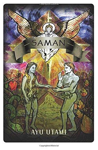 Saman (Indonesian Edition): Utami, Ayu