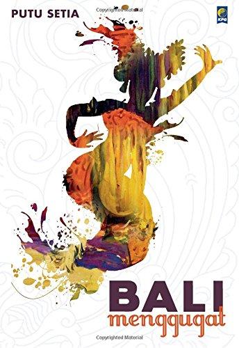 9789799106773: BALI Menggugat (Indonesian Edition)