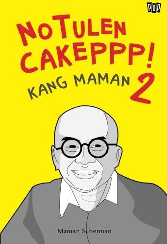 9789799108784: Notulen Cakeppp 2 (Indonesian Edition)