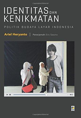 9789799108869: Identitas dan Kenikmatan (Indonesian Edition)