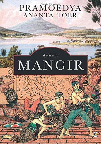 9789799109262: Mangir (Indonesian Edition)