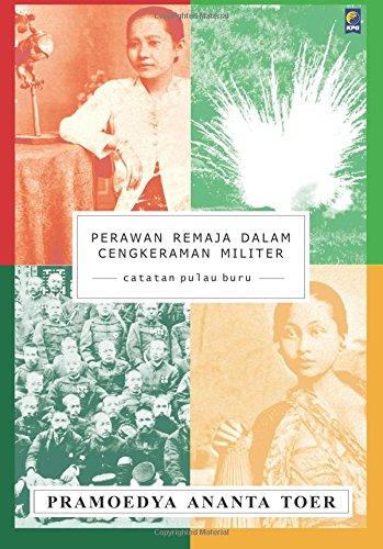 9789799109279: Perawan Remaja Dalam Cengkeraman Militer (Indonesian Edition)