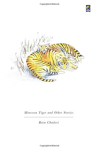 9789799109576: Monsoon Tiger and Other Stories