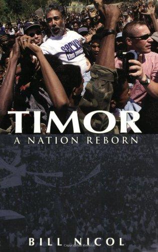 9789799589866: Timor: A Nation Reborn