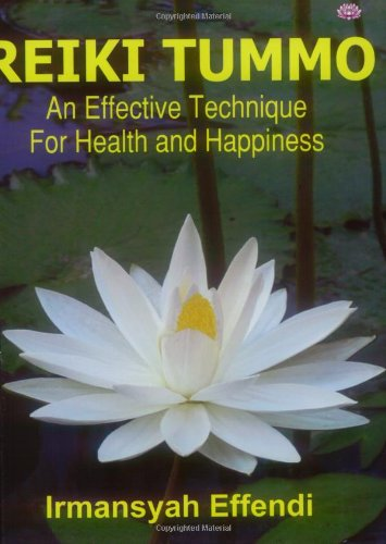 9789799852908: Reiki Tummo: An Effective Technique for Health and Happiness