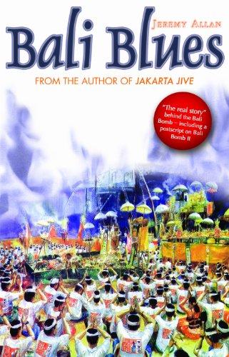 9789799992109: Bali Blues
