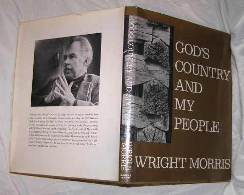 9789800033104: God's Country and My People
