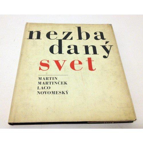 9789800074992: Nezba dany Svet (The Undiscovered World)