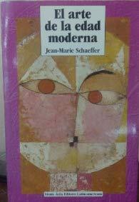 9789800110065: El Arte De La Edad Moderna