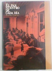 9789800728192: El pan nuestro de cada dia: Cronica de la sensibilidad gastronomica venezolana (Spanish Edition)