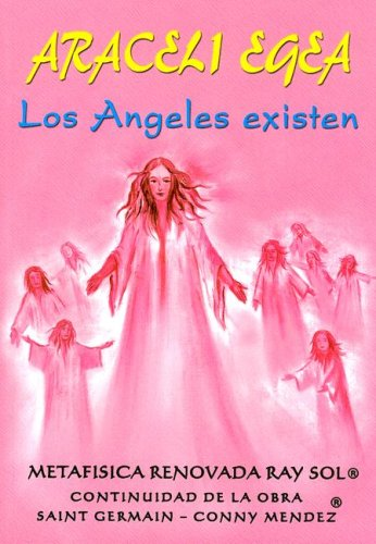 9789800756669: Los Angeles existen (Spanish Edition)