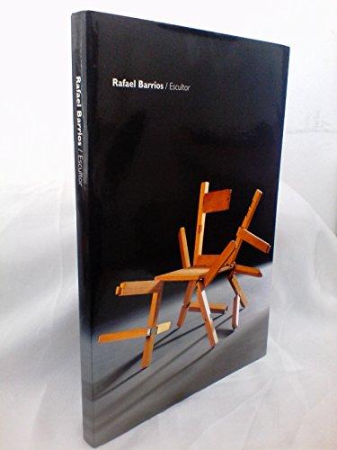 Escultor. SIGNED BY THE ARTIST.: Rafael Barrios und