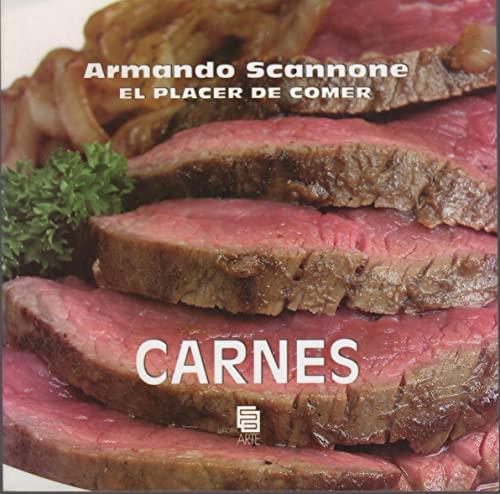 CARNES - El Placer De Comer: Armando Scannone
