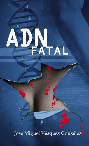 9789801249894: ADN Fatal (Spanish Edition)
