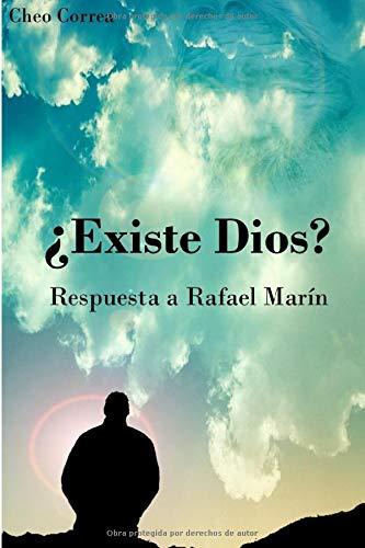 9789801279341: Existe Dios?: Respuesta a Rafael Marín (Spanish Edition)
