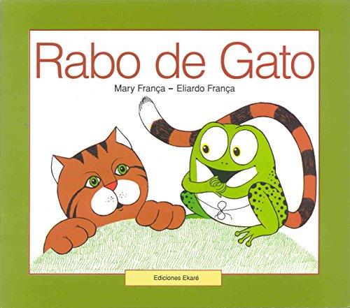 9789802570157: Rabo de Gato