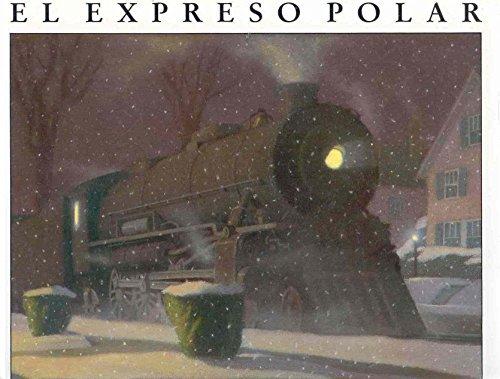 El Expreso Polar = The Polar Express
