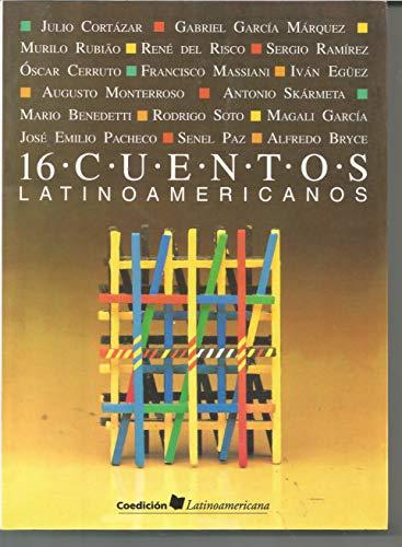 16 cuentos latinoamericanos: Various