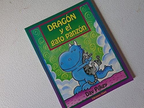 Dragon y el Gato Panzon / Dragon's Fat Cat (Coleccion Primeras Lecturas) (Spanish Edition...