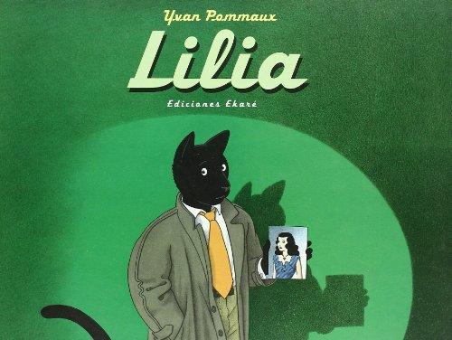 9789802572373: Lilia