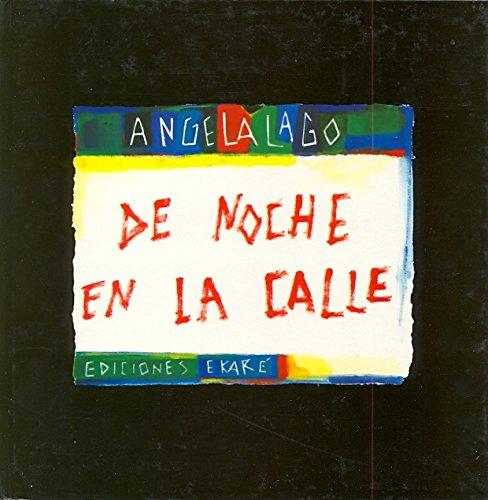 9789802572441: De noche en la Calle (Cena de Rua) (Spanish Edition)